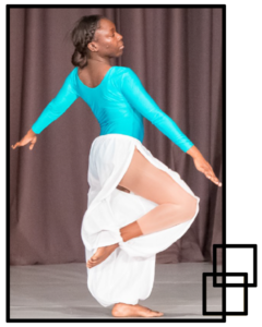Dance Course - Performing Arts & Technology High School